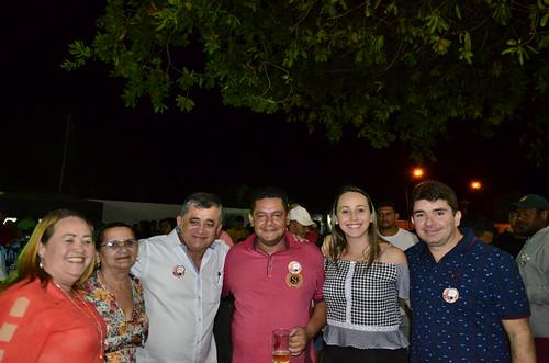 Aniversário Ana Teresa em Jaguaruana