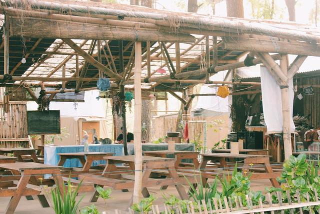 Apache Camp, Coban Talun, Batu, Malang