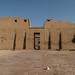 Temple des millions d'années de Ramsès III by Photos Studio One