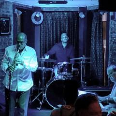 Marshall Keys Trio