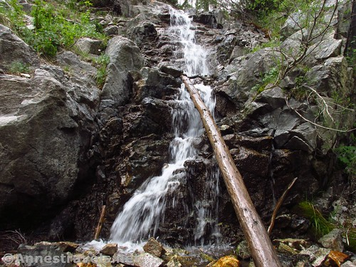 Gavilan Falls, Carson National Forest, New Mexico