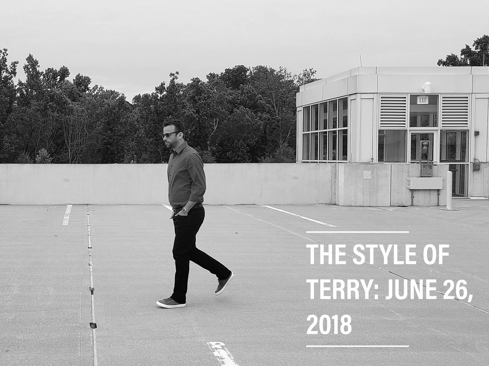 The Style of Terry: 6.26.18