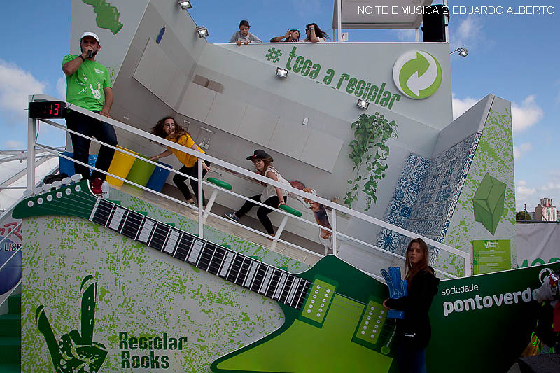Ambiente 2 - Rock in Rio-Lisboa '18