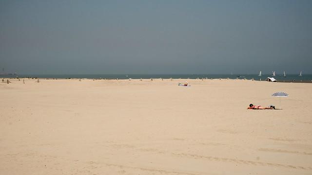 Dunkirk Beach, Fujifilm X-Pro2, XF35mmF1.4 R