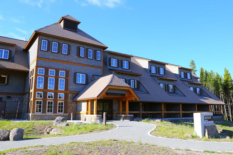 IMG_8577 Moran Lodge, Yellowstone National Park