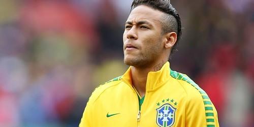 Ronaldo: Saya mengharapkan lebih banyak dari Neymar