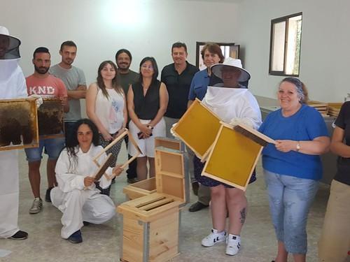 Agustin-Espinosa-en-taller-de-empleo-Fontanarejo-949x712