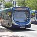 Stagecoach in Sheffield 39111 (SN18 XWY)