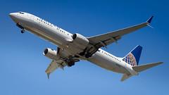 Boeing 737-924(ER)(WL) N37462 United Airlines