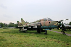 Sukhoi SU-22-M4 Polish Air Force 3005