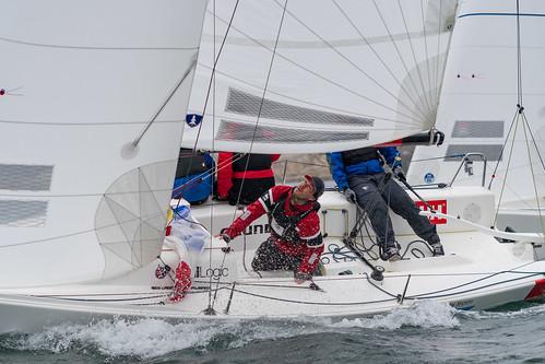 Seilsportligaen 1 div 2018 dag 1 ute F Tom Antonsen-7