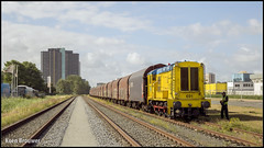 20180621 BTT 691 + Shimmns + RFO 1831, Amsterdam Westhaven