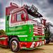 Ayrshire Vintage Commercial Vehicle Roadrun 2018