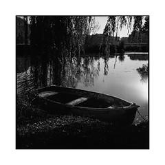 boat • jura, france • 2016