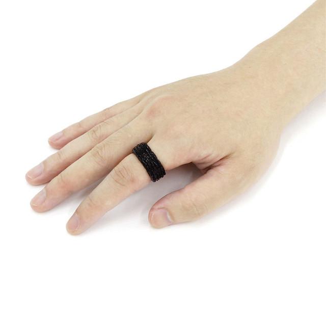 哥吉拉皮做成戒指,不怕有輻射嗎!?國連 G 對策中心《哥吉拉vs戴斯特洛伊亞》哥吉拉表皮戒指(ゴジラ表皮リング )