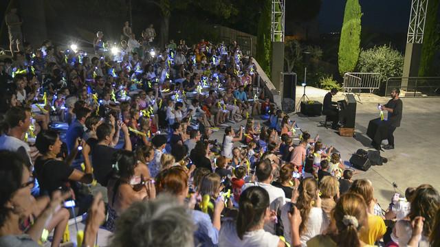 Festival des Mardis Marionnettes 2018