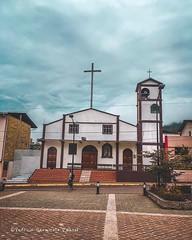 Serie Iglesias :church: | #Zumbi #Ecuador #ProyectoEcuador2018 #church #allyouneedisecuador