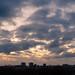 Stoke-On-Trent Sky