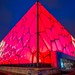 The World Lights Up Red for Inclusion!