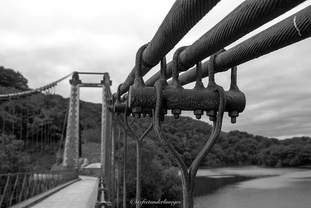 Autre vue du pont, Fujifilm X-T2, XF18-55mmF2.8-4 R LM OIS