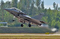 Tikkakoski Airshow 2018 - Finland