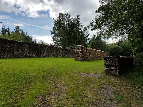 Jede Menge Holz