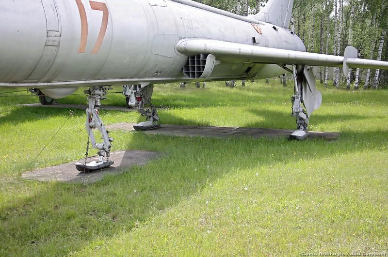 Экспериментальный самолёт С-26 (Су-7БМ).