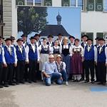 Jodelfest in Schötz 2018