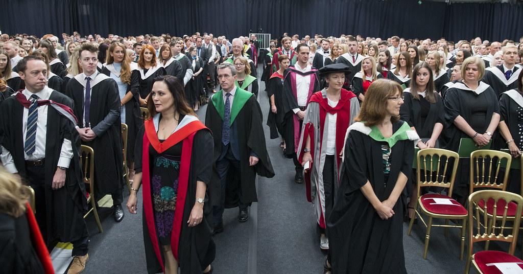 9dc2e947ac Summer Graduation Ceremony One