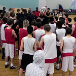 Australian Basketball Development