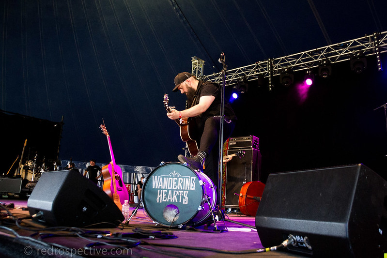 Black Deer Festival - Friday - 07 - The Wandering Hearts -8251