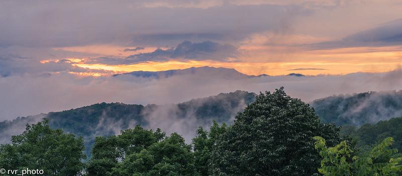 Great Smoky Mountains NP, North Carolina
