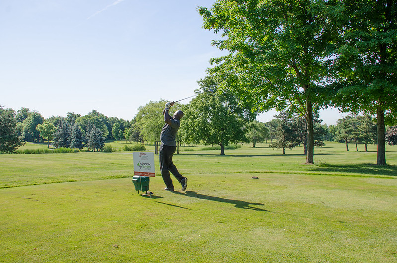 7th Annual Scholarship & Golf Outing
