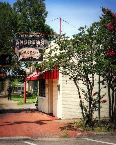 Andrew's Bar-B-Q
