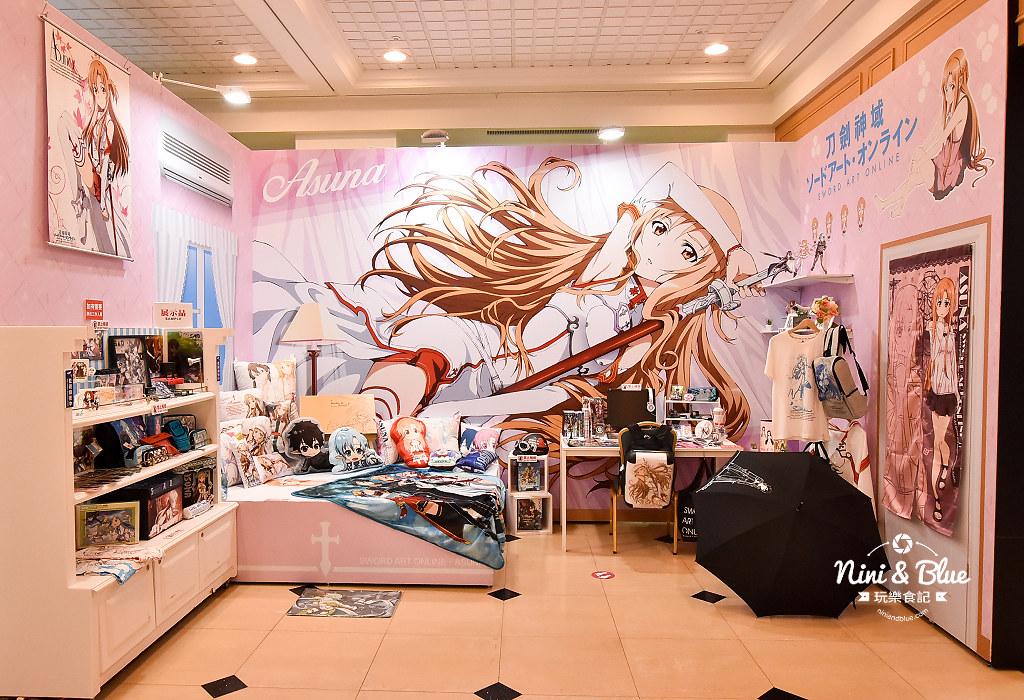 2018中友翻轉動漫祭.一中街活動03