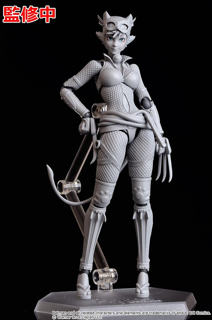 New Figure & Model Info from CCG Expo 2018/Anime Expo 2018 Revealed!