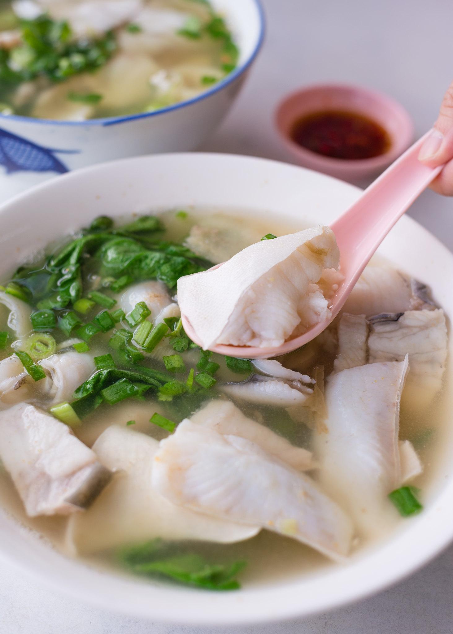first street teochew fish soup-1