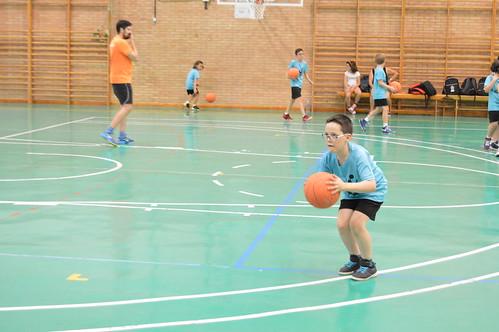 II Campus Club Baloncesto Arnedo
