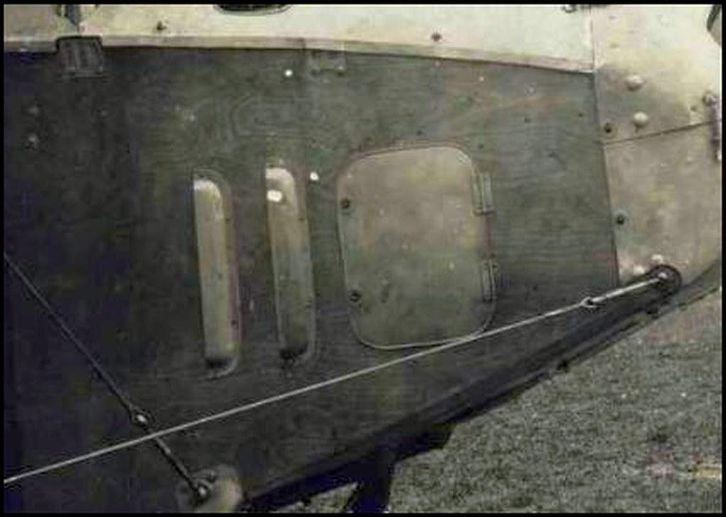 1/48 Albatros C. III   Crocodile et Dragon 43280710192_742fc01285_b