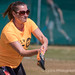 Roe Green Lancashire CC Foundation - Women's Softball 8th July 2018-5559
