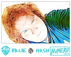 Billie Nash Promo Pic