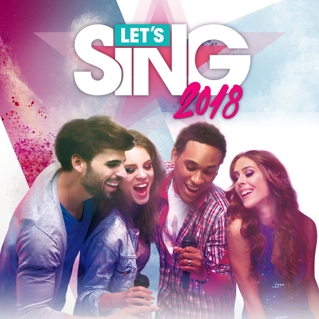 Lets Sing 2018