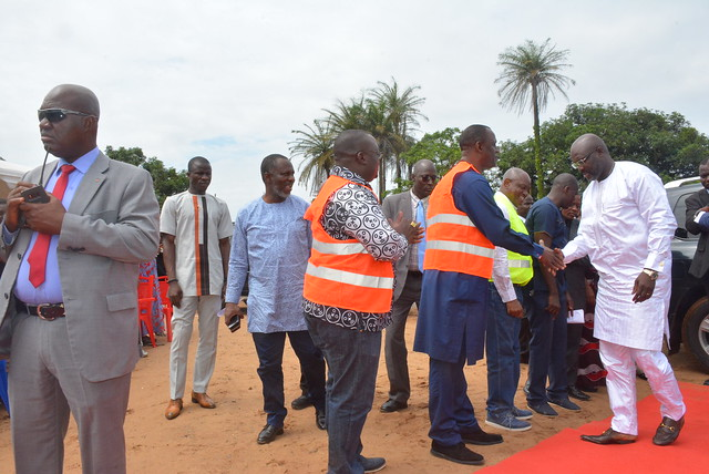 GOL/UNDP Coastal Pilot Project
