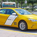 Toyota Camry Taxi in Orlando 2.6.2018 0781