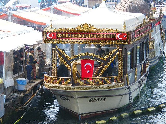 Istanbul, Turkey, Fujifilm FinePix S8000fd