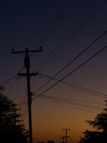 2018 fairview moon night saddledrive stars sunset