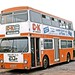 Stevensons, Uttoxeter: 52 (THM586M) at the operator's garage
