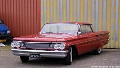 Pontiac Catalina Vista 1960
