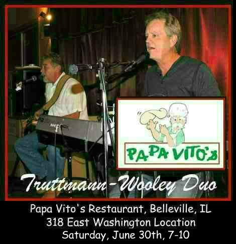 Truttmann-Wooley Duo 6-30-18