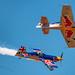 Red Bull Air Race, Steve Jones.